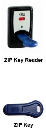 zip Key