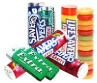 Gum & Lifesavers